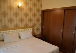 Royal Garden Hotel - Dubai - Phòng ngủ