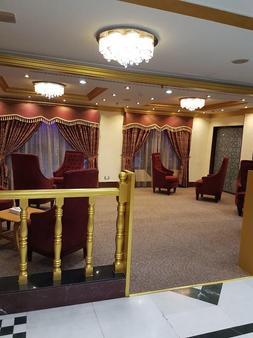 Royal Garden Hotel - Dubai - Hành lang