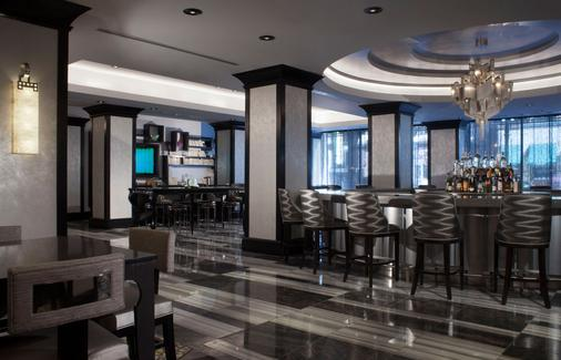 Silversmith Hotel Chicago Downtown - Chicago - Bar