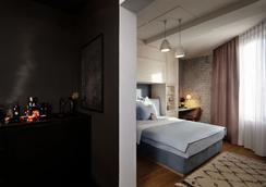 LIBERTINE LINDENBERG - Frankfurt am Main - Bedroom