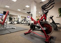 The Grand Hotel & Suites Toronto - Toronto - Gym