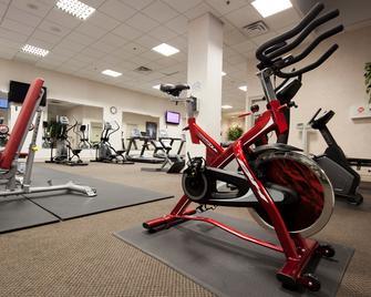 Grand Hotel & Suites - تورونتو - نادي رياضي