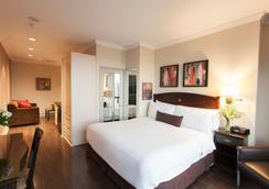Grand Hotel & Suites - Toronto - Bedroom