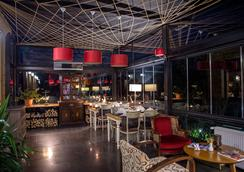 維尼波亞瓜旅館 - 希勒 - 賽爾 - 酒吧