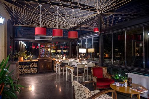 Wineport Lodge Agva - Şile - Bar