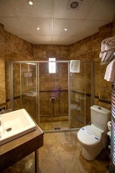 Wineport Lodge Agva - Şile - Bathroom