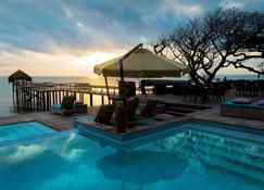 Dugong Beach Lodge - Vilanculos - Zwembad
