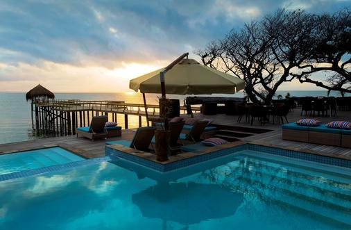 Dugong Beach Lodge - Vilanculos - Pool