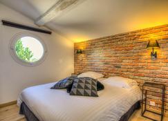 Villa 45 B&B - La Colle-sur-Loup - Bedroom