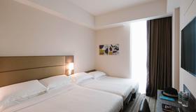 デスティネーション シンガポール ビーチ ロード - シンガポール - 寝室
