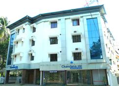 Chandana Inn - Guruvayoor - Building