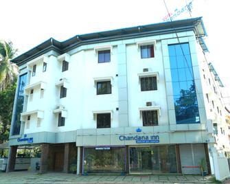Chandana Inn - Guruvayoor - Building