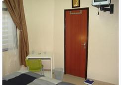 Résidences La Fourmi - Lomé - Room amenity