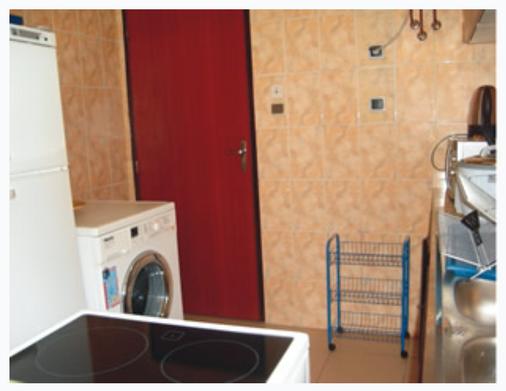 Résidences La Fourmi - Lomé - Laundry facility