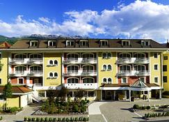 Hotel Prokulus - Naturno - Building
