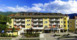 Hotel Prokulus - Naturno - Bâtiment