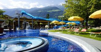 Hotel Prokulus - Naturno - Piscine