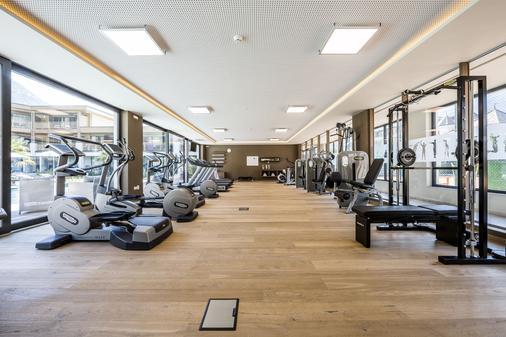 Hotel Prokulus - Naturno - Gym