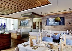 Hotel Prokulus - Naturno - Restaurant