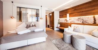Hotel Prokulus - Naturno - Bedroom