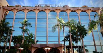 Hotel Puerto Palace - Puerto de la Cruz - Toà nhà