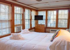 Hawthorn House - Nantucket - Bedroom