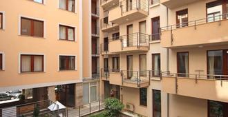 歌劇住宅酒店 - 布達佩斯 - 布達佩斯 - 建築
