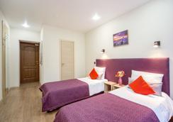 Hotel Piter on Dobrolyubova - Saint Petersburg - Phòng ngủ