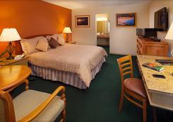 Sandpiper Lodge - Santa Barbara - Bedroom