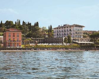 Park Hotel Casimiro - San Felice del Benaco - Edificio