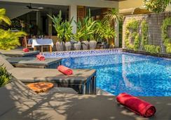 Glory Angkor Hotel Siemreap - Siem Reap - Pool