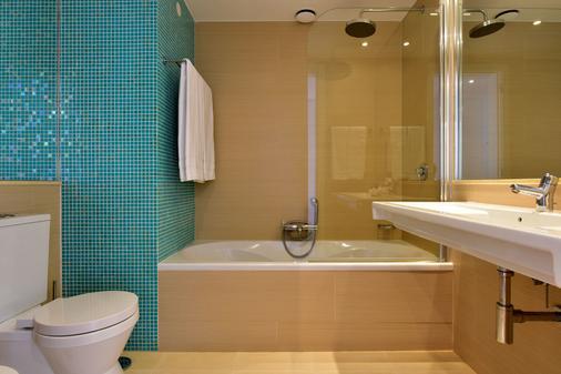 Pestana Dom João II - Alvor - Bathroom