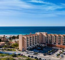 Pestana Dom João II Hotel Beach & Golf Resort