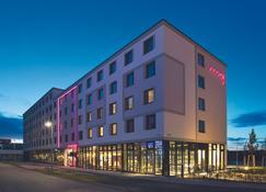 Moxy Stuttgart Airport/Messe - Leinfelden-Echterdingen - Building