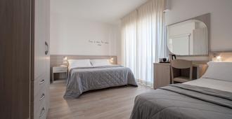 Hotel Anny - Jesolo - Schlafzimmer