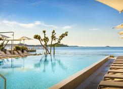 Resort Amarin - Rovinj - Alberca