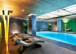 阿達納院酒店 - 阿達納 - 阿達納 - 游泳池