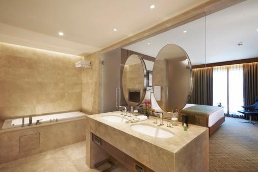 阿達納院酒店 - 阿達納 - 阿達納 - 浴室
