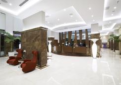 Divan Mersin - Mersin (Icel) - Σαλόνι ξενοδοχείου