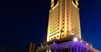 Divan Erbil Hotel - Erbil