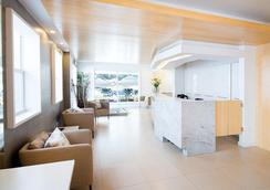 Ocean Reef Suites - Miami Beach - Lobby