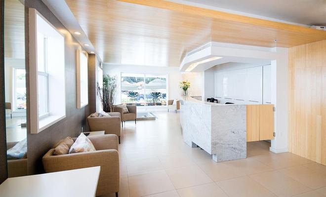 Ocean Reef Suites - Miami Beach - Aula