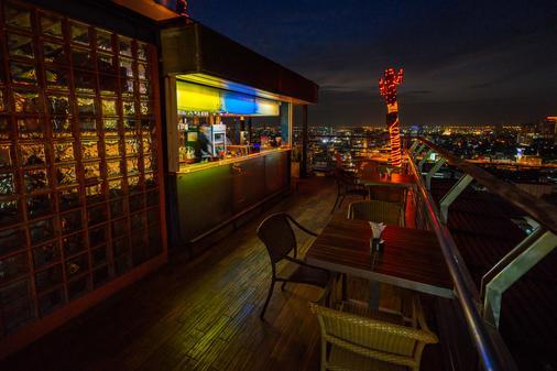 Siam@Siam Design Hotel Bangkok - Μπανγκόκ - Bar