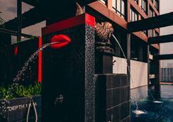 Siam@siam Design Hotel Bangkok - Bangkok - Pool