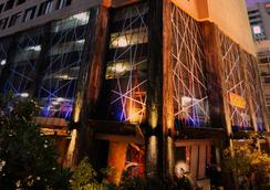 Siam@siam Design Hotel Bangkok - Bangkok - Building