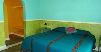 Hotel Medio Mundo - Mérida