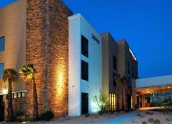 SpringHill Suites by Marriott Las Vegas North Speedway - North Las Vegas - Building