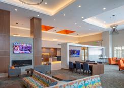 Scholar Hotel Syracuse - Сиракьюс - Лобби