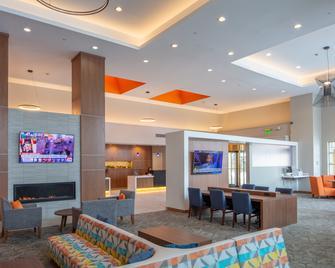 Scholar Hotel Syracuse - Сірак'юс - Lobby
