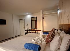 Crown Beach Hotel Maldives - Dhiffushi - Quarto